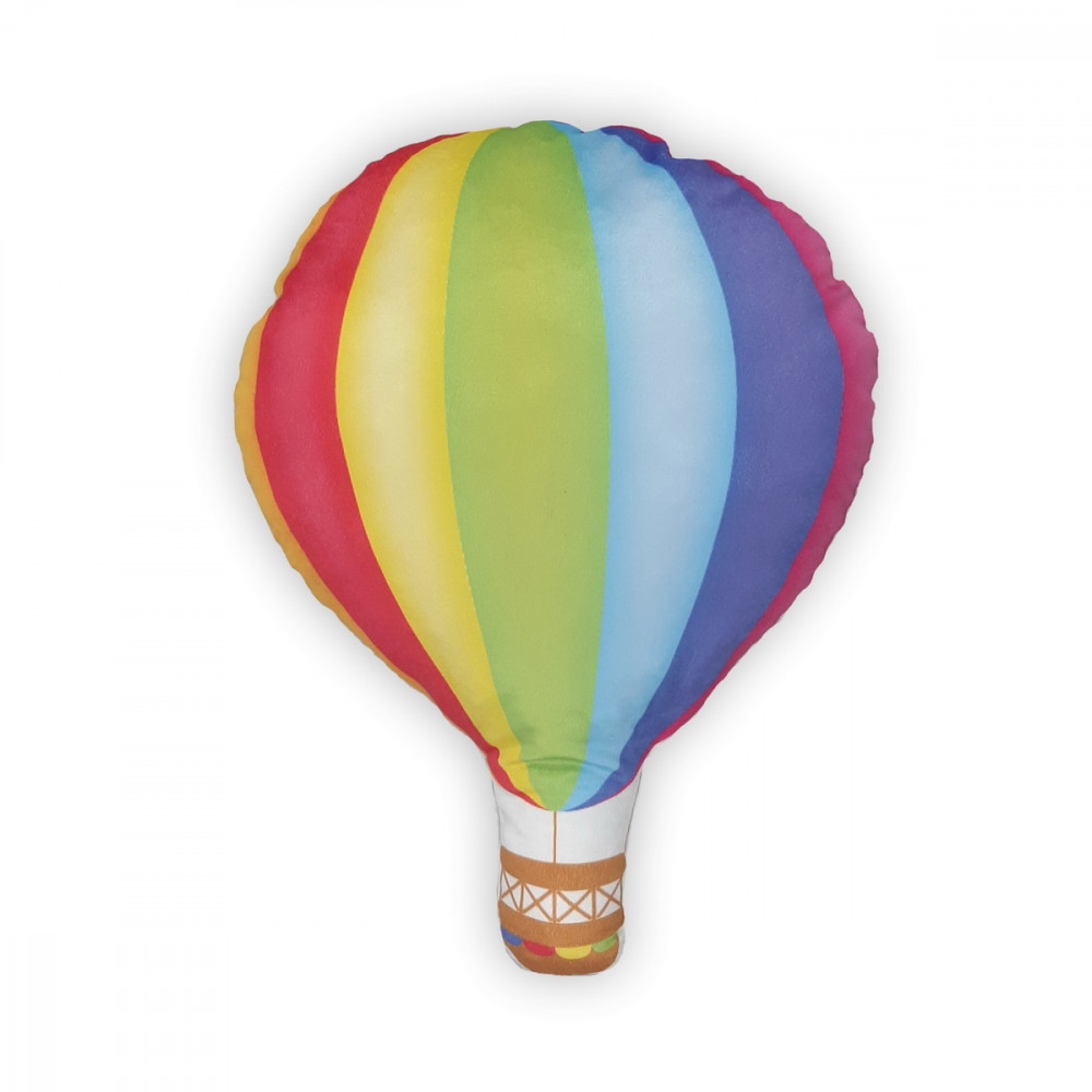 Dekorativno jastuče Hot Air balloon